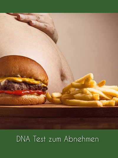 DNA Tests, DNA Test- Die persönlichste Ernährung, SoGsund
