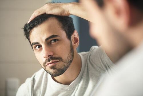 Haarausfall Behandlung ohne Haartransplantation, Haarausfall Behandlung, SoGsund