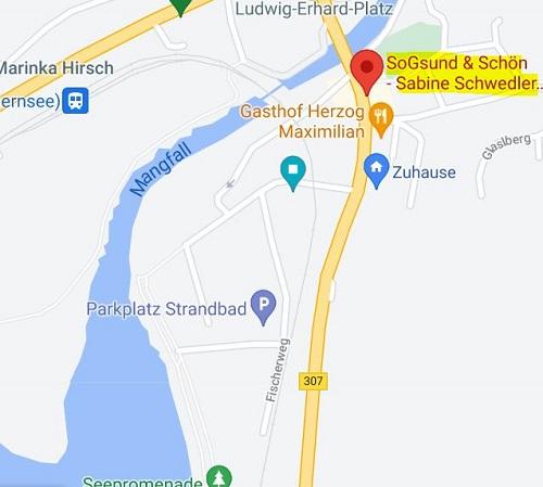 Naturheilkunde Praxis am Tegernsee und in München, Praxis Information, SoGsund