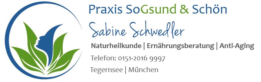 Naturheilpraxis am Tegernsee, Willkommen in der, SoGsund